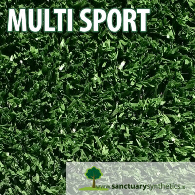 Sanctuary Multi Sport Playgrass