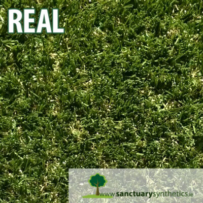 Sanctuary REAL artificial grass