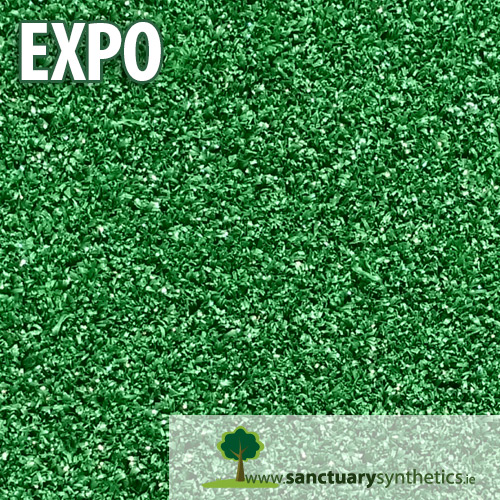 Sanctuary Expo Grass