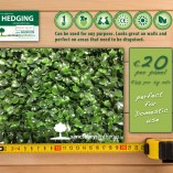 Synthetic Hedging Panels