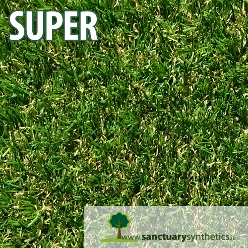 Sanctuary Super Artificial Garden Grass