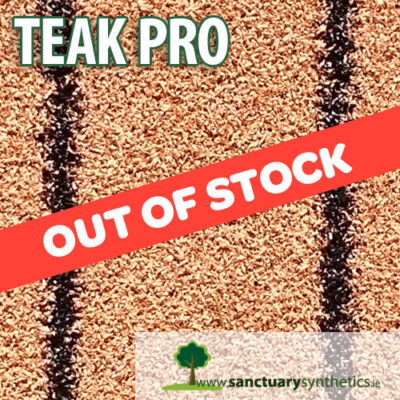 Teak Pro Artificial Grass Out Of Stock