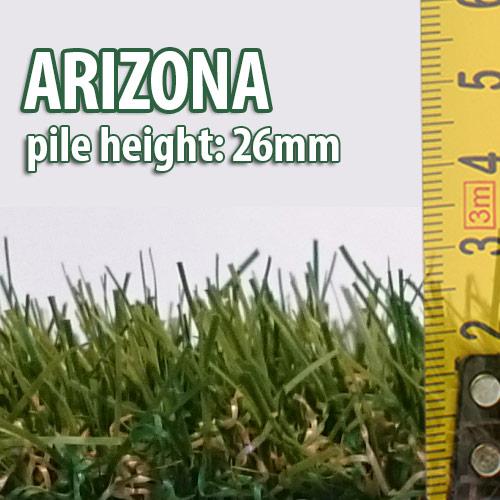 Sanctuary Arizona Artificial Grass