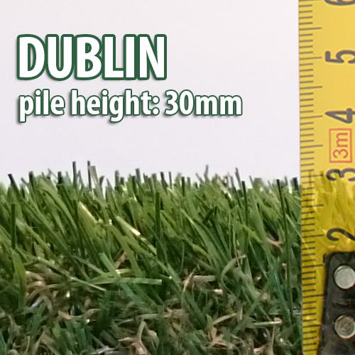 Sanctuary Dublin Artificial Grass
