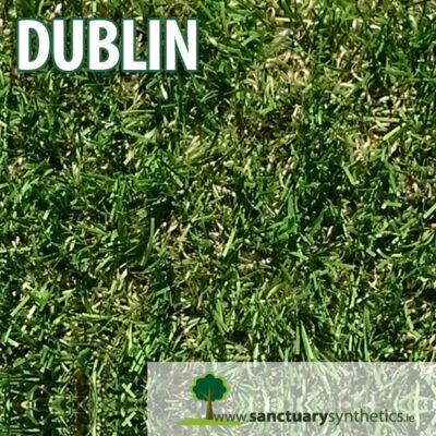 Dublin artificial grass lawns