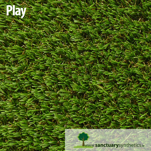 Sanctuary PLAY GRASS