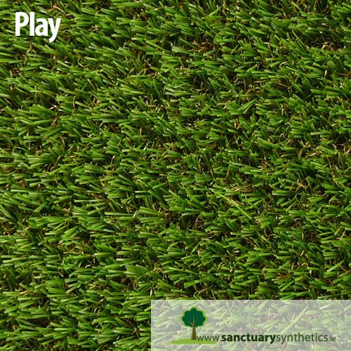 Sanctuary PLAY GRASS