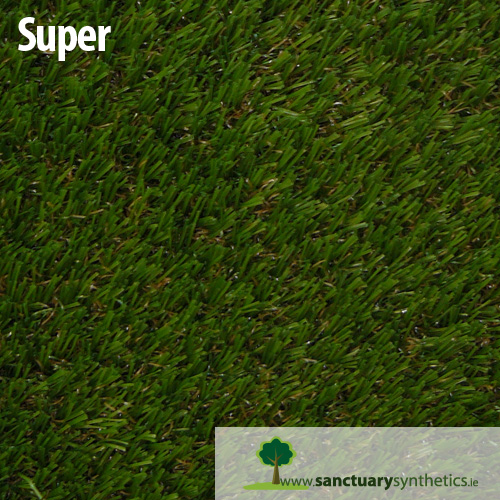 Sanctuary SUPER grass